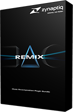 REMIX Bundle Boxshot