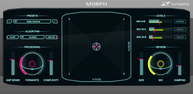 Zynaptiq MORPH 2 Screenshot