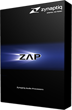 ZAP - The Zynaptiq Audio Processors Bundle