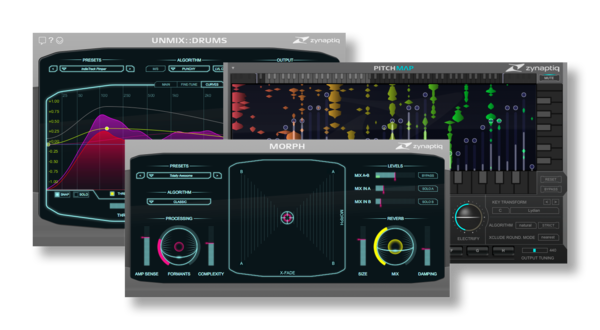 Zynaptiq REMIX Bundle