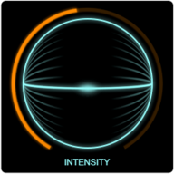 Zynaptiq INTENSITY: INTENSITY Trackball