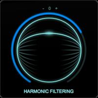 adaptiverb harmonic contour