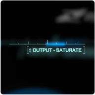 Zynaptiq INTENSITY: SATURATE Function