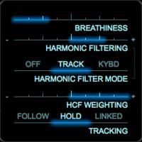 adaptiverb cross filtering