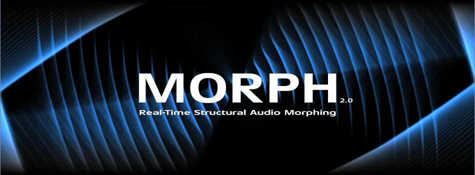 zynaptiq: MORPH Downloads